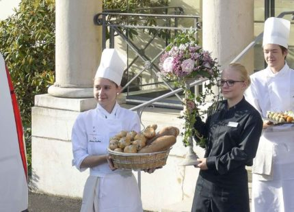 EHG Traiteur Geneva - Service traiteur pour société EHG Traiteur- Catering Service | One of the Best Caterer in Geneva