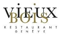 Restaurant vieux bois a geneve logo