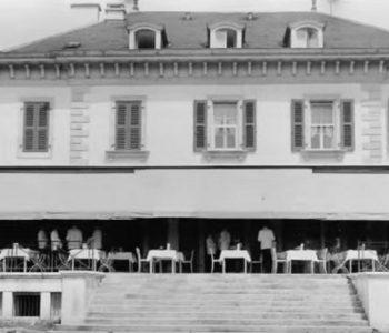 L'Ecole Hôtelière de Geneve En 197@