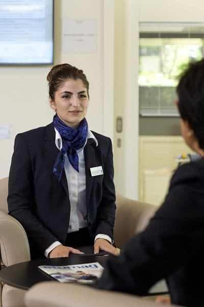 Comment trouver un stage pour les étudiants de l'école hôtelière de geneve en suisse