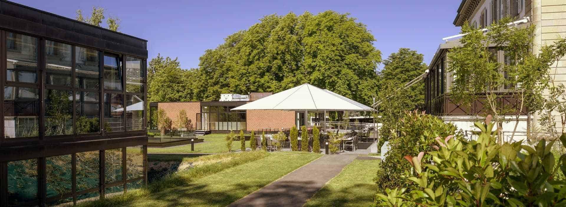 L'Ecole Hôtelière a Genève propose des logements et services via son service administratif