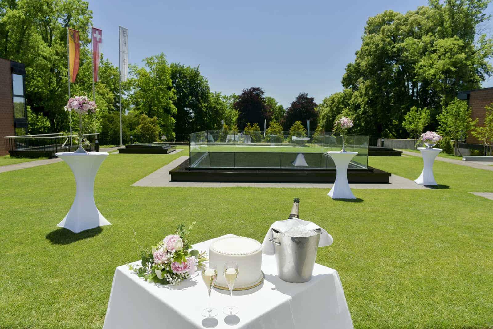 Réussir son événement traiteur à Genève Organiser son mariage à l'école hôtelière de geneve en suisse