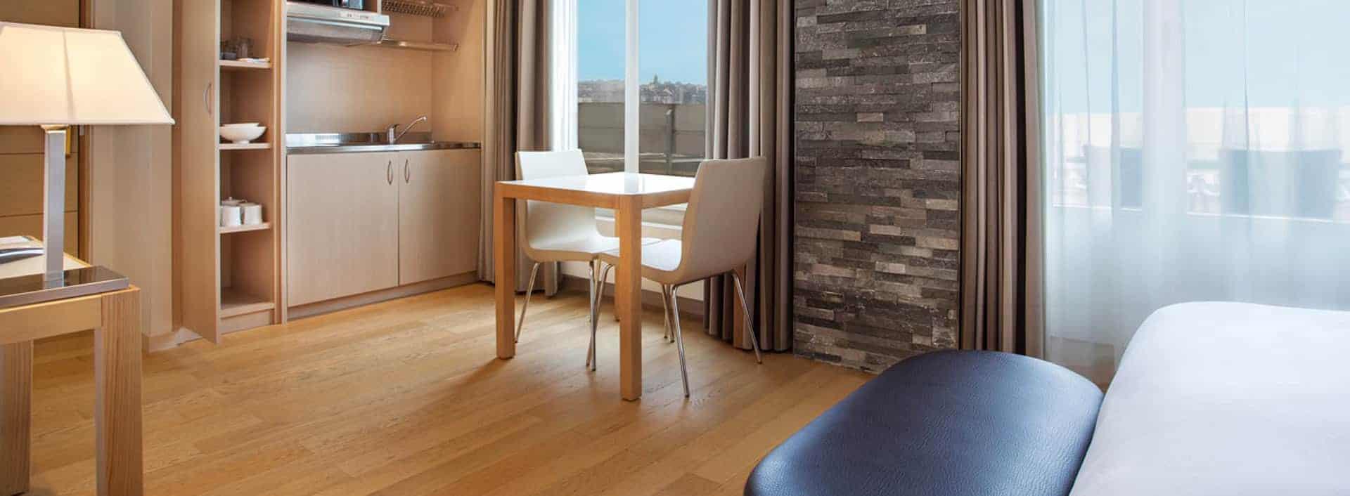 The Starling Residence Geneva Reservez votre chambre a l'hôtel Starling Residence au coeur de Geneve