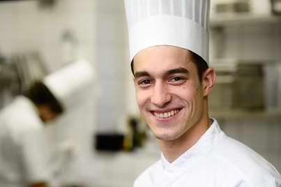 l'Auberge a Chambesy -Adrien Imesch un Chef du Terroir