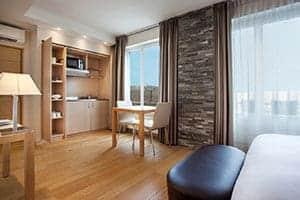 Reservez votre chambre a l'hôtel Starling Residence a Geneve