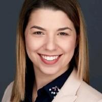 Audrey Klotz Alumni de l'Ecole Hôtelière de Genève