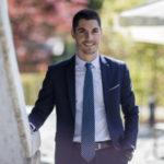 Florian Dupuy- Alumni de l'Ecole Hôtelière de Genève