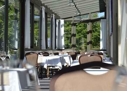 ORGANISER VOTRE SÉMINAIRE À GENÈVE AU CŒUR D'UN ÉCRIN DE VERDURE - Découvrez la carte du restaurant vieux bois a Genève
