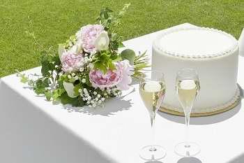 Organiser votre mariage avec EHG traiteur, quel beau Gâteau mariage