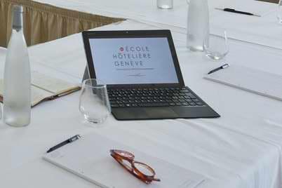 Réserver une réunion a Genève