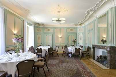 Restaurant vieux bois organize your meetings and events in geneva