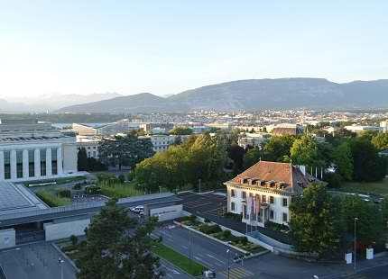 Developpement durable et ecologie a l'Ecole hôtelière de Genève