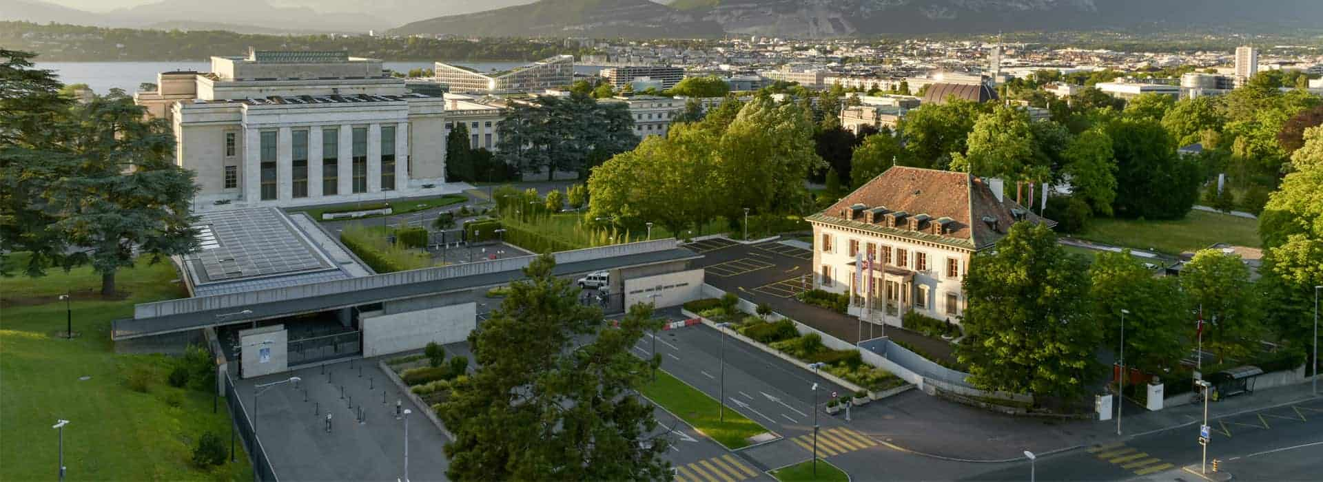 L'Ecole Hôtelière de Geneve, une formation avec la qualité suisse