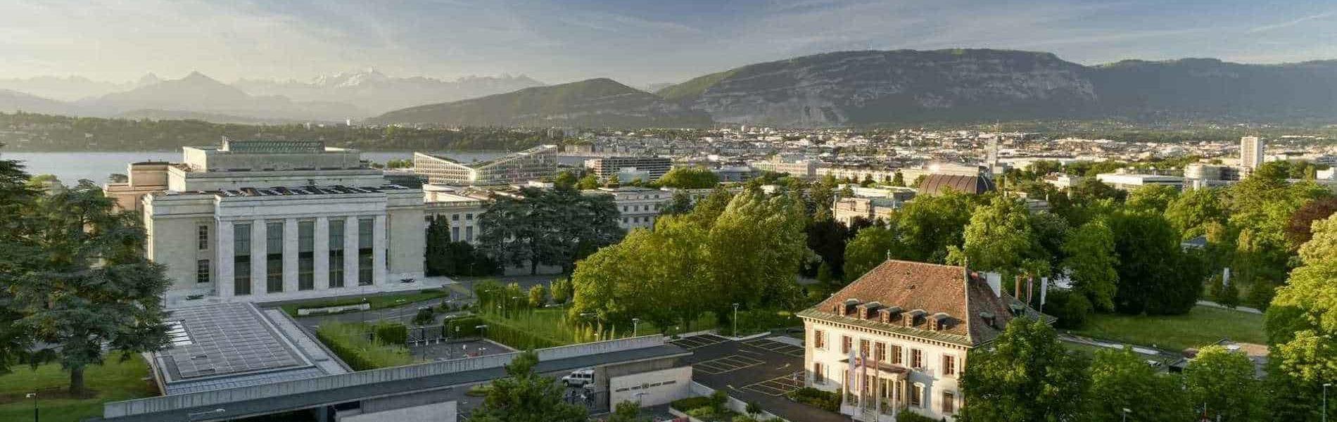 Contacter l'Ecole Hôtelipre de Genève en Suisse
