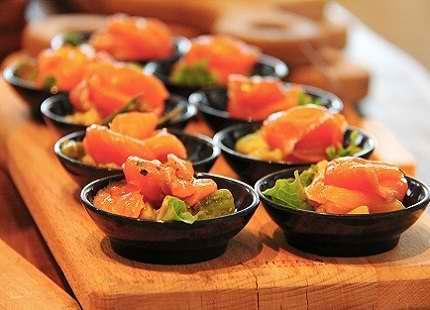 EHG Traiteur a Genève, Des plats confectionnés pour le plaisir de nos clients