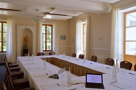 Location de Salles de Réunion à Genève au restaurant Vieux Bois situé a coté ONU