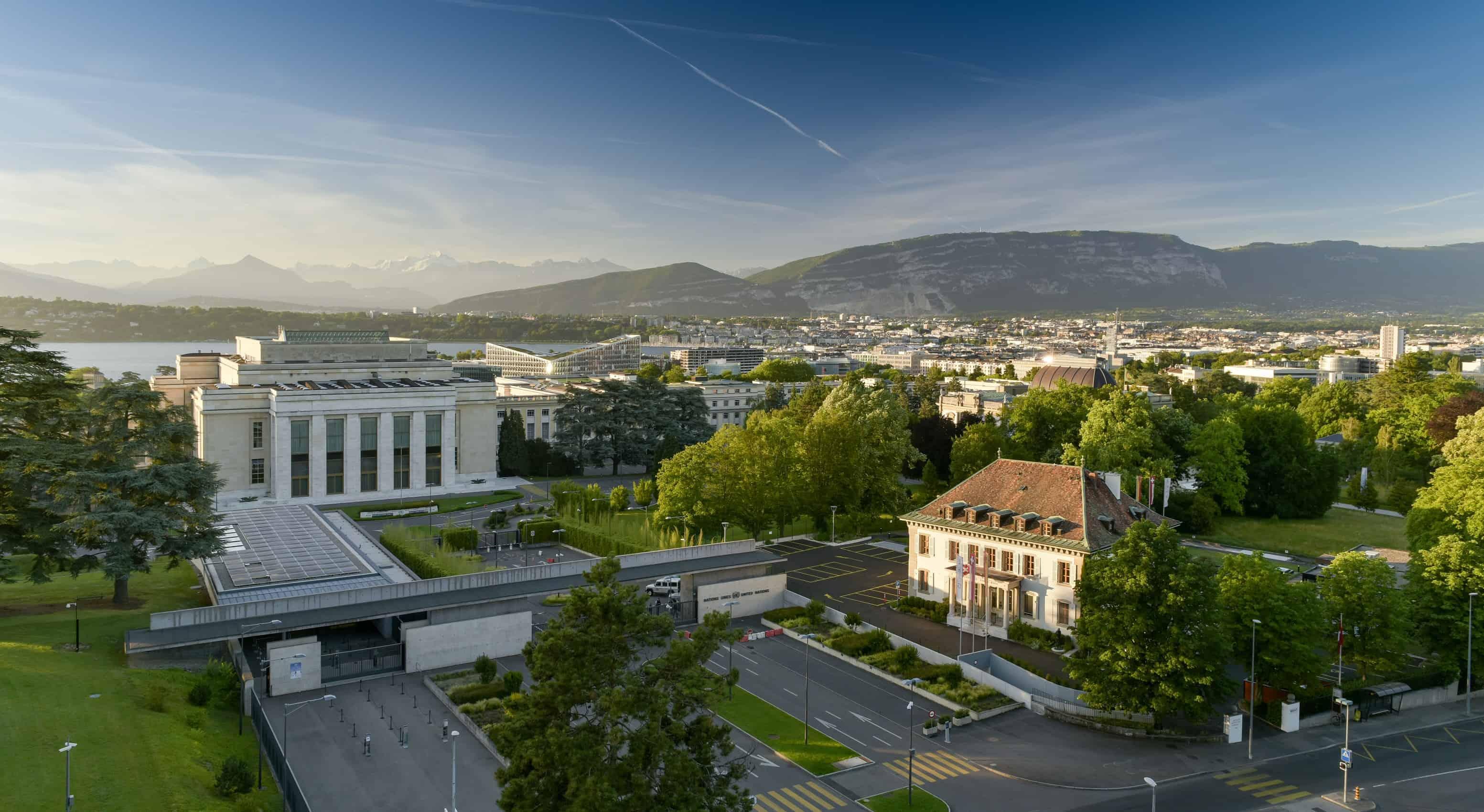 Ecole Hoteliere Geneve - Relations publiques de l'École Hoteliere de Geneve, Suisse - Hotel Management School of Geneva in Switzerand