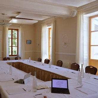 Organiser un seminaire a geneve au restaurant Vieux Bois