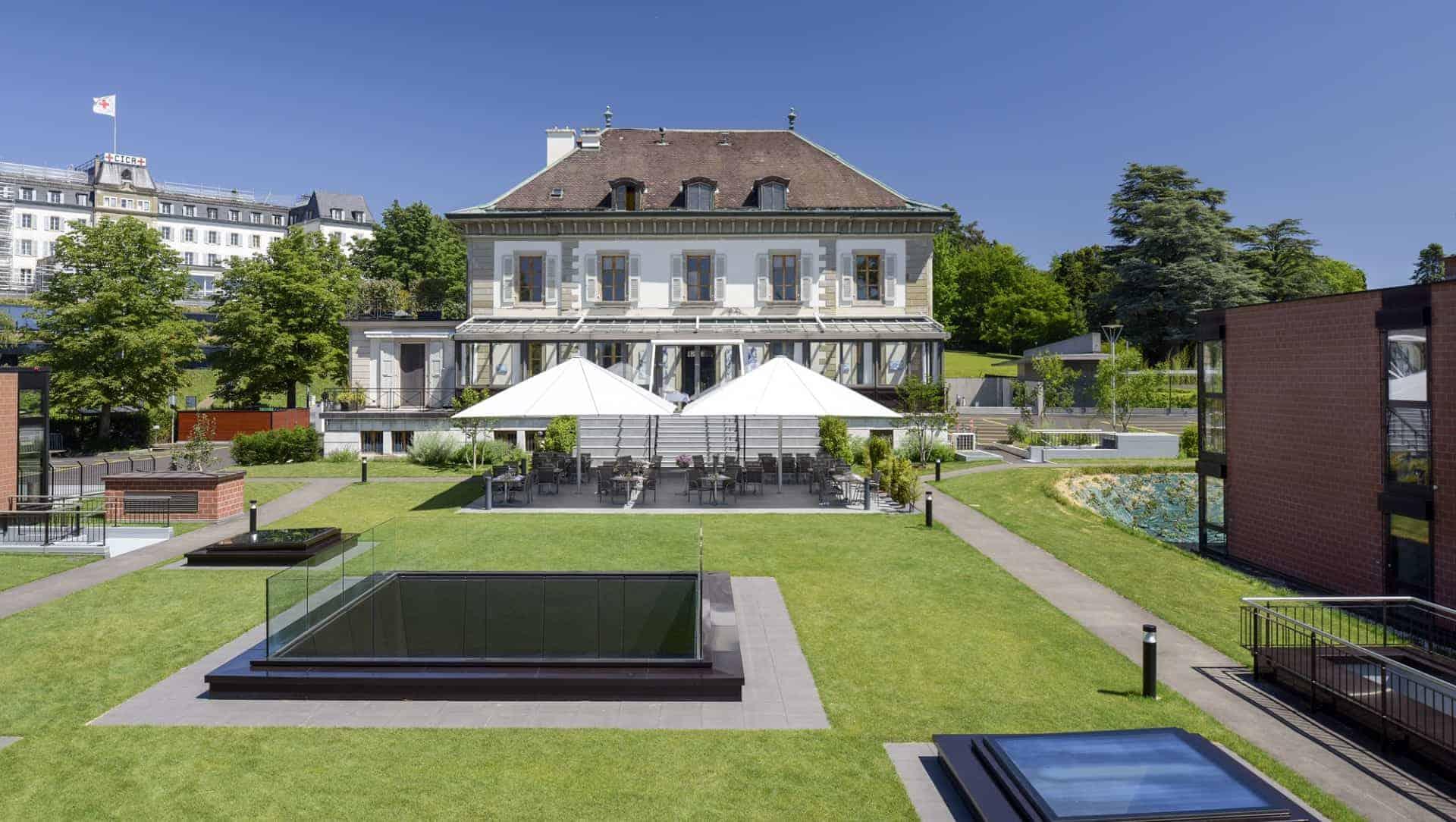 Organiser votre Communion à Genève