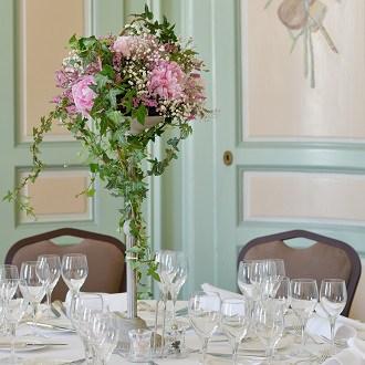 Participer a un diner de gala au restaurant vieux bois a Geneve