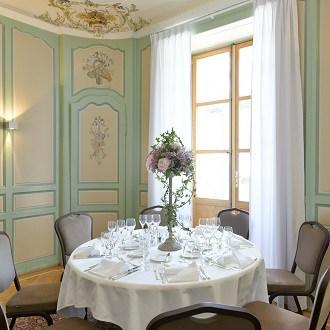 Reserver un repas d'affaires à Genève au restaurant vieux bois