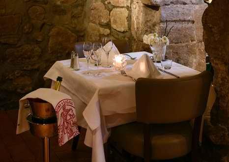 Restaurant l'Auberge a Chambesy