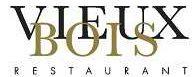 Logo Restaurant Vieux Bois a Geneve en Suisse 194x115