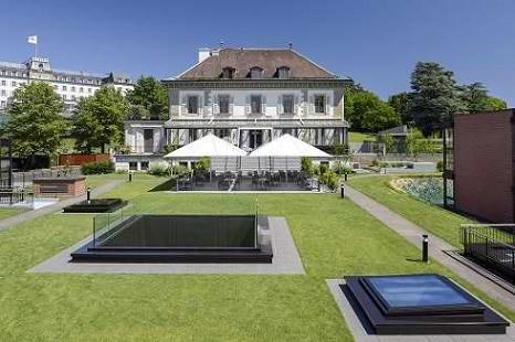 Ecole de management en Hotelerie - l'Ecole Hôtelière de Geneve
