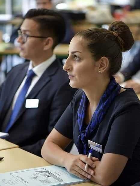 Quels sont les tarifs de l'Ecole de Diplôme en gestion hôtelière en Suisse management en Hotellerie