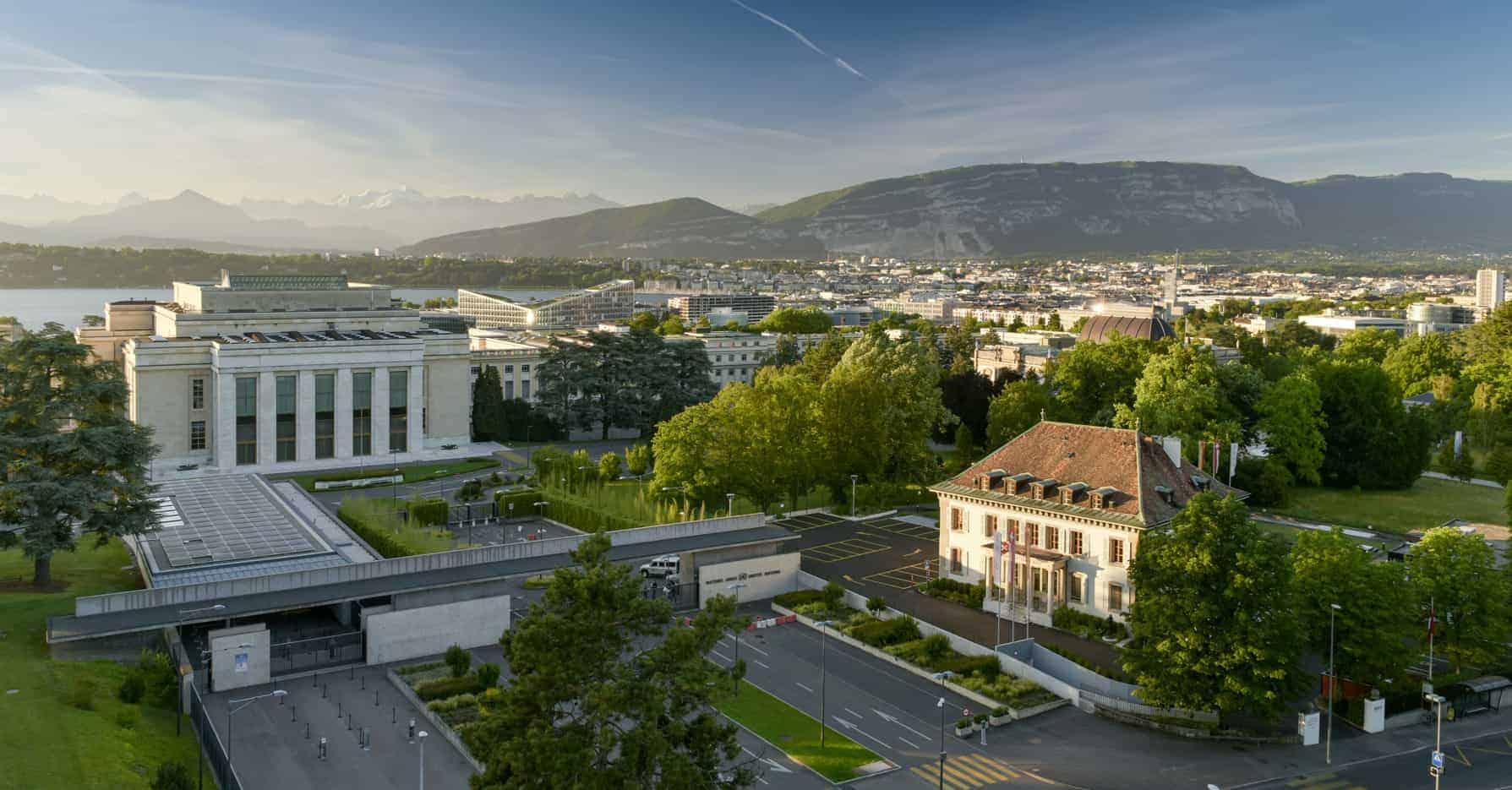Restaurant Vieux Bois, un restaurant gastronomique a Genève a deux pas du centre ville
