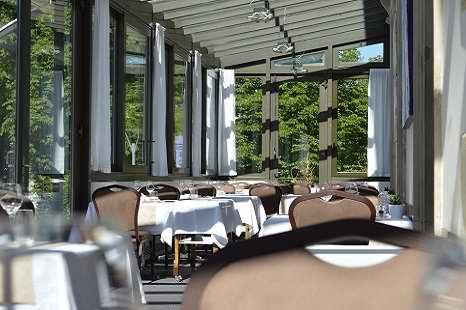Découvrez la carte gastronomique du restaurant vieux bois a Genève