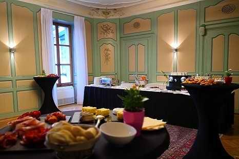 Restaurant Vieux Bois à Genève, Profitez de nos coffee break copieux lors de votre seminaire au restaurant a Genève