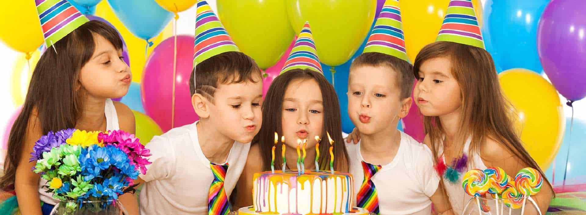 EHG Traiteur - Traiteur pour votre anniversaire enfant à Genève