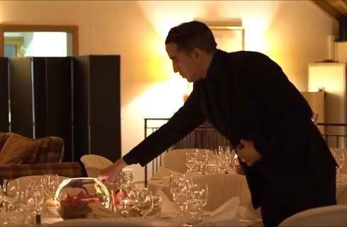 EHG Traiteur Genève - Traiteur gastronomique à Genève et Canton de Vaud