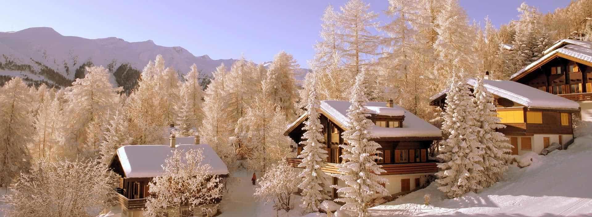Contacter l'Anifor - Centre de Formation hôtelier du Valais