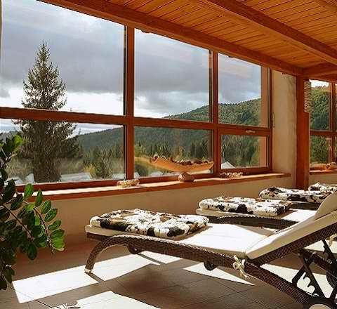 Anifor, Centre de formation professionnel hotelier suisse dans le canton du valais Le métier de responsable spa