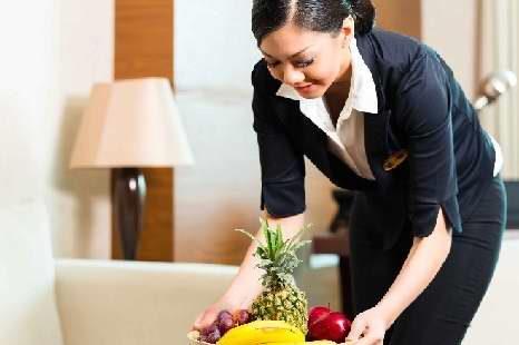 Formation au métier de Gouvernante - Anifor centre de formation professionnelle hotelier du Valais Suisse