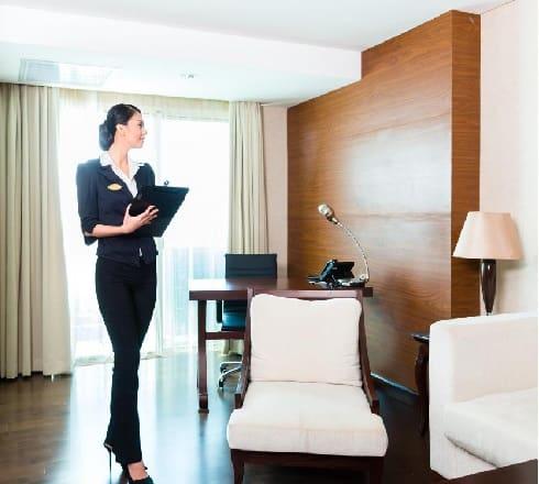 Anifor - Formation professionnelle en Hotellerie restauration en Valais - Programme de Cours - de Gouvernante d'hôtel au Centre Anifor du Val d'Anniviers en Suisse | Anifor Centre de formation professionnel hotelier suisse dans le canton du Valais - Val d'Anniviers en Suisse