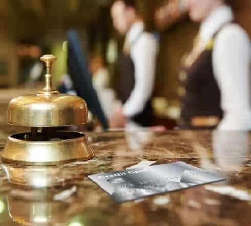 Suivre une formation de Concierge a Anifor, Centre de Formation professionnelle hôtelier du val d'anniviers en Suisse