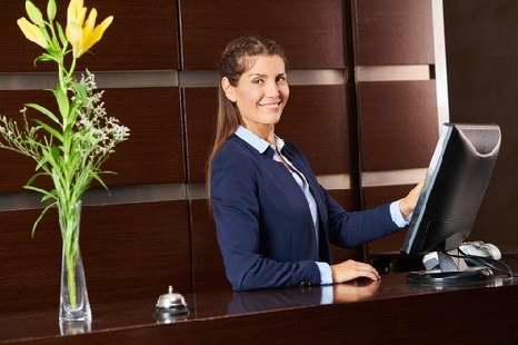 Anifor- decouvrez le metier de Concierge d'hotel de luxe