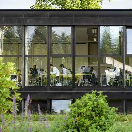 Etudier sur le Campus Anifor , Centre de Formation Hotelier et Restauration du Val d'Anniviers dans le Canton du Valais