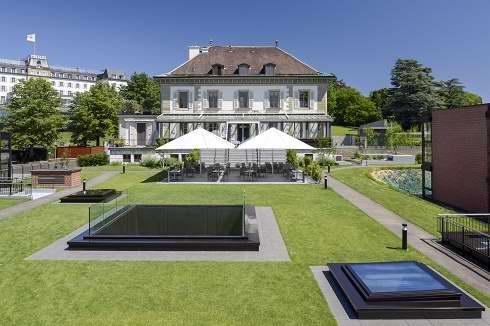Pourquoi choisir l'Ecole Hôtelière de Genève - Etudier la Gestion en Hôtellerie restauration en Suisse