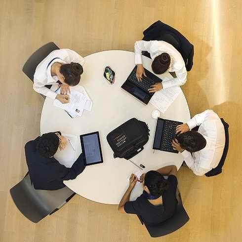 How to Enroll at Hotel School in Switzerland - Hotel Management School of Geneva