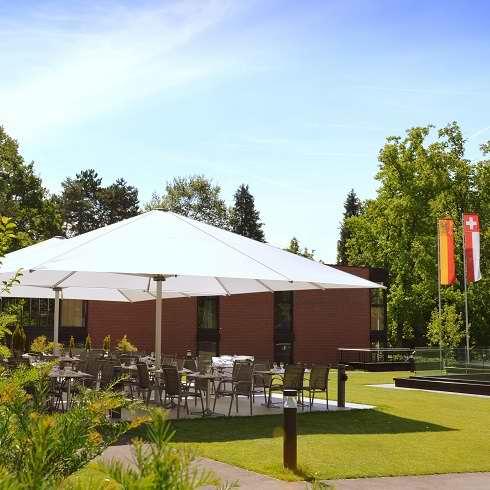 Sustanaible development in hotel school in switzerland