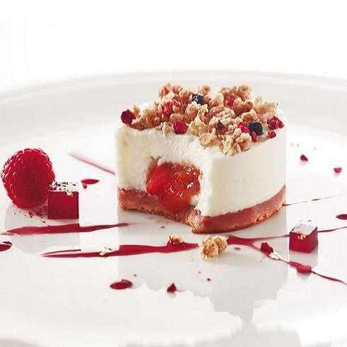 EHG Traiteur, Service traiteur de luxe a Genève - Dessert