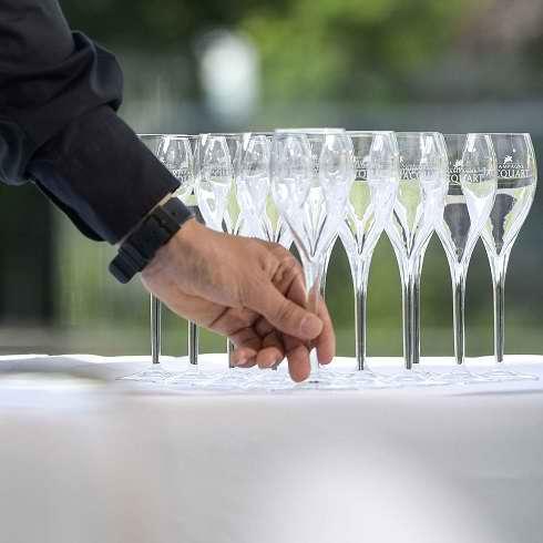 Service traiteur de luxe à genève - Organiser un Evenement pour votre société avec EHG Traiteur Genève