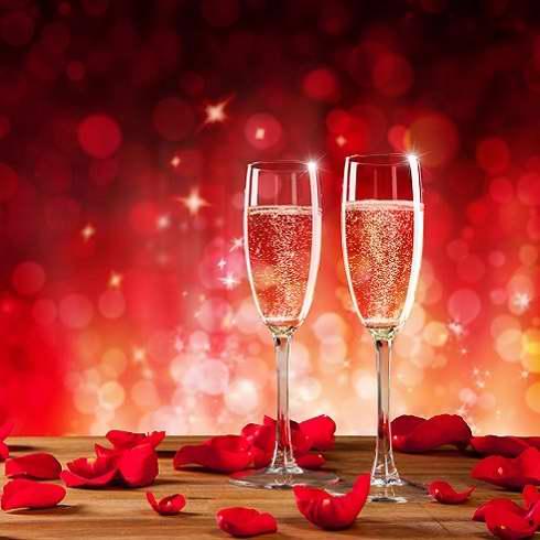 valentine's day dinner restaurant Valentine's Day dinner in Geneva at restaurant vieux bois - Repas en amoureux pour la saint valentin au restaurant vieux bois a geneve