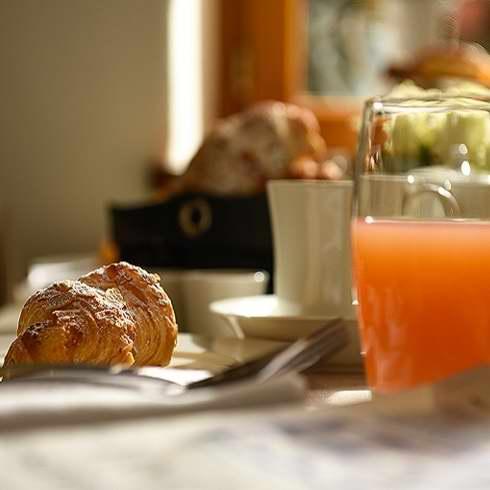 Reserver notre salle privée pour votre petit dejeuner d'affaires restaurant l'auberge a chambesy suisse