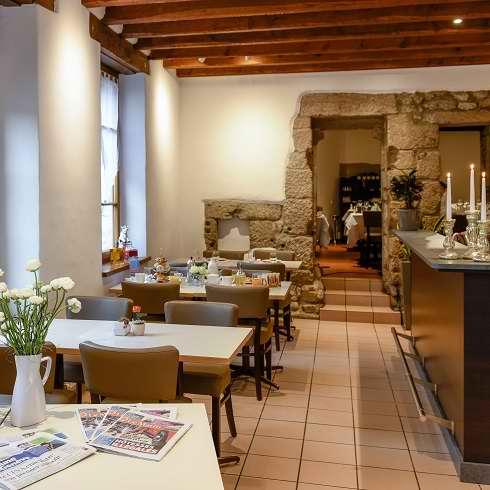 Restaurant a Chambesy - Restaurant l'Auberge a Pregny Chambesy Geneve