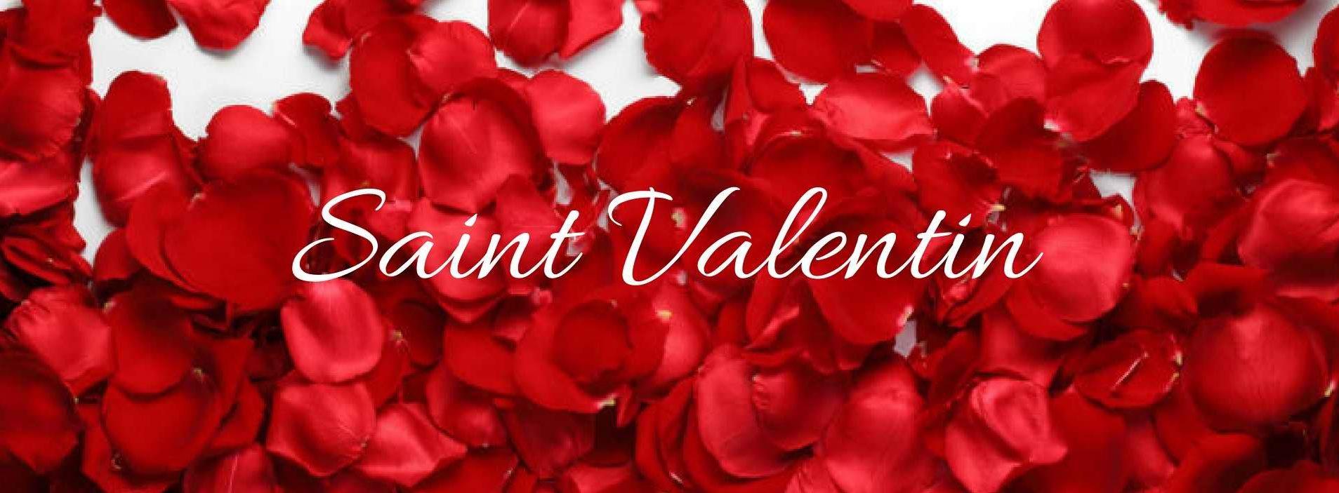 Soirée de la Saint Valentin au Restaurant Vieux Bois Geneve